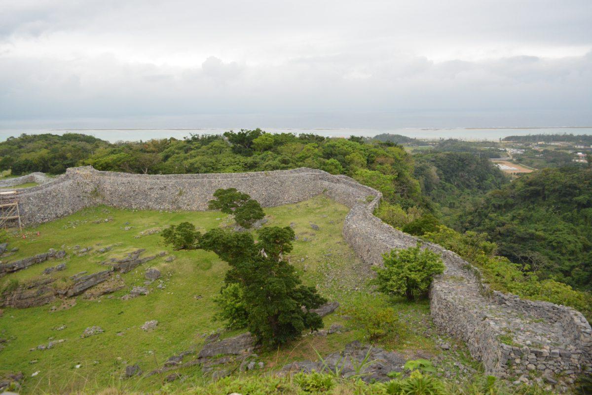 沖縄にあるお城、今帰仁城(NakijinCastle)とは?