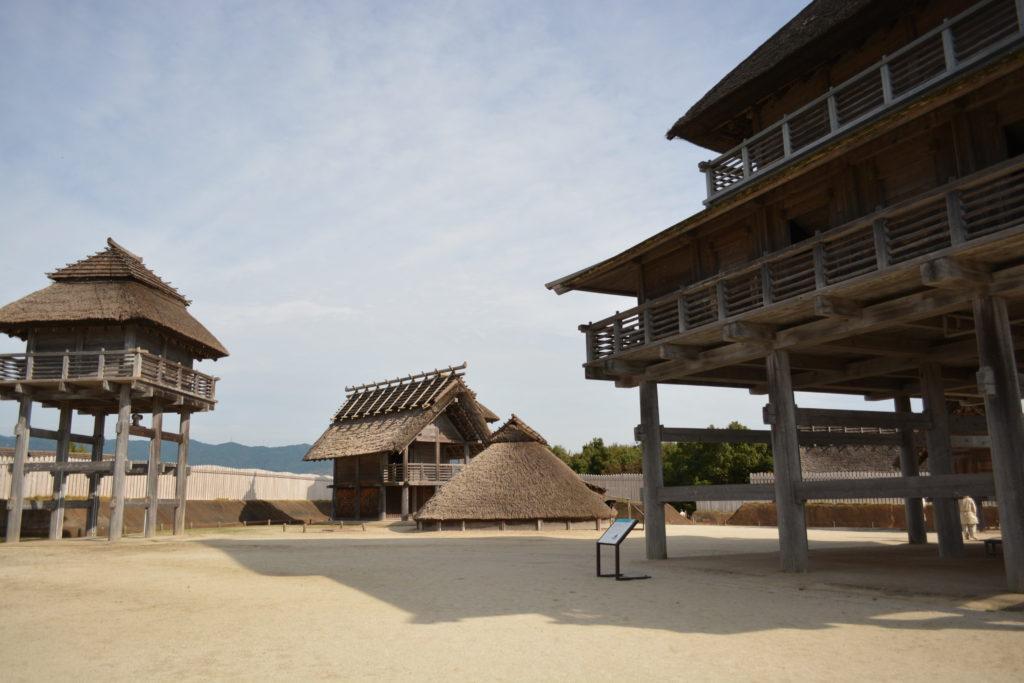 yoshinogarai