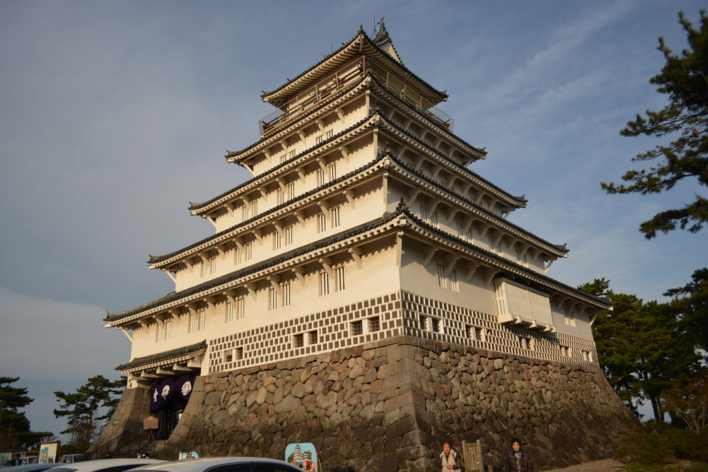 shimabara_castle